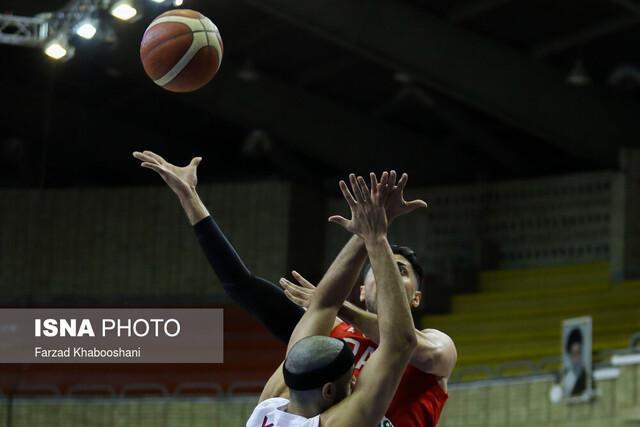 اعزام تیم بسکتبال به انتخابی المپیک ناشنوایان