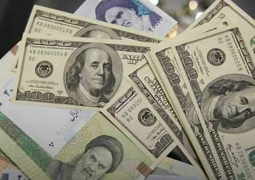 قیمت دلار همچنان در سراشیبی