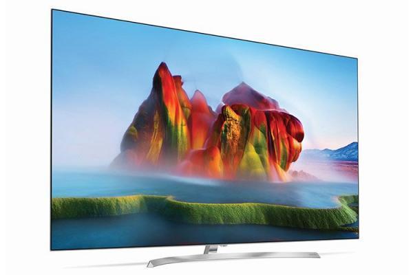 کیو ان ای دی؛ فناوری جدید تلویزیون ال جی