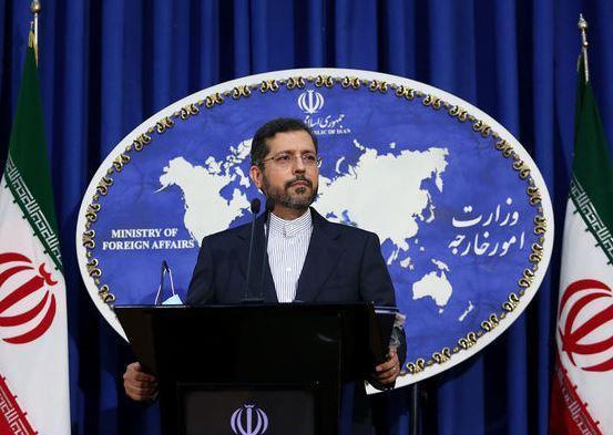 1+5 خیلی وقت است وجود ندارد، آمریکا تحریم ها را بردارد، ایران پاسخ خواهد داد
