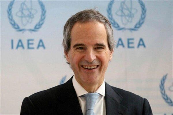 آژانس بین المللی انرژی اتمی سفر گروسی به تهران را تایید کرد