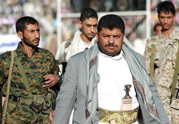 محمدعلی الحوثی: بایدن شریک تجاوزات علیه یمن است
