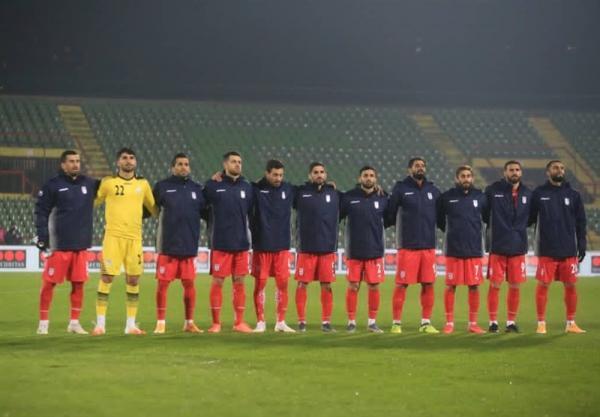 آغاز اردوی تیم ملی فوتبال؛ شهباززاده به جمع ملی پوشان اضافه شد
