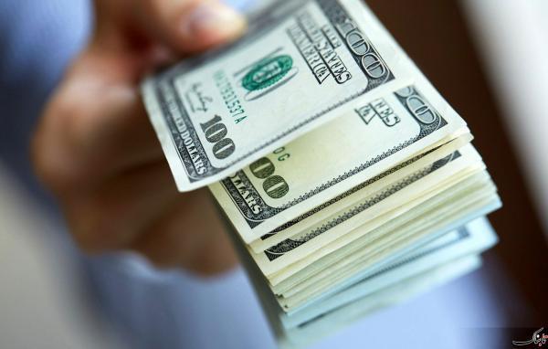 قیمت دلار امروز پنجشنبه 1400، 01، 26، دلار گران شد