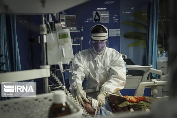 خبرنگاران 102 بیمار کووید 19 در بخش مراقبت های مراکز درمانی یزد بستری هستند