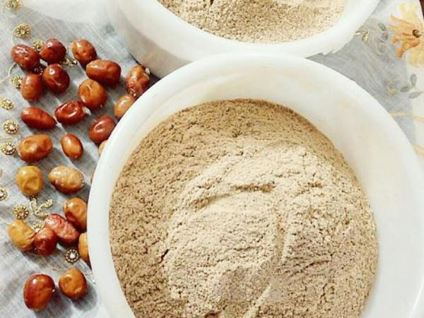 آشنایی با طرز تهیه و خواص پودر سنجد با شیر