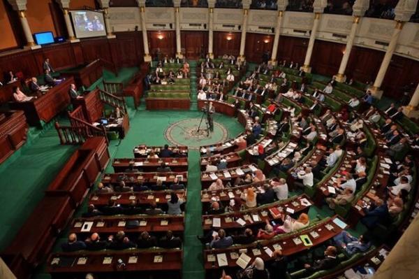 مجلس تونس اصلاحات دادگاه قانون اساسی را تصویب کرد