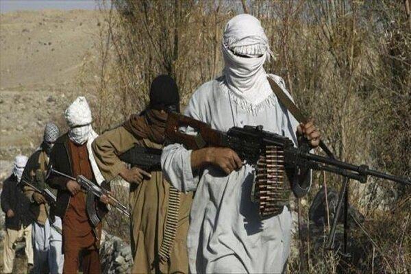 چند شهرستان دیگر در افغانستان به دست طالبان سقوط کرد