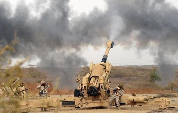 حمله سعودی ها علیه غیرنظامیان یمنی در ماه مبارک رمضان