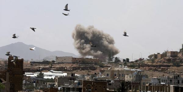 تعداد کشته های حمله زمینی ارتش عربستان به شمال یمن به 3 نفر رسید